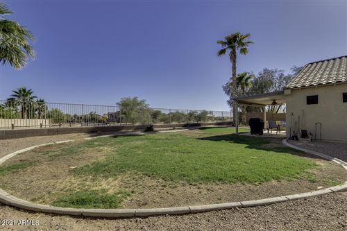 Tiny photo for 42749 W OAKLAND Drive, Maricopa, AZ 85138 (MLS # 6247802)