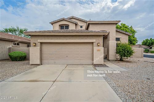 Photo of 6162 W WIKIEUP Lane, Glendale, AZ 85308 (MLS # 6269802)