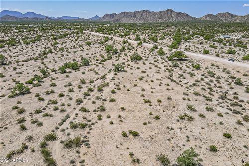 Photo of 0 Deer Trail, Maricopa, AZ 85139 (MLS # 6276802)