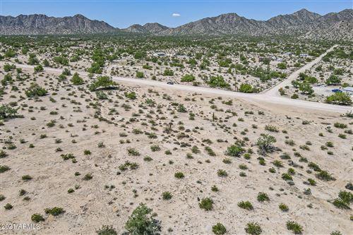 Tiny photo for 0 Deer Trail, Maricopa, AZ 85139 (MLS # 6276802)