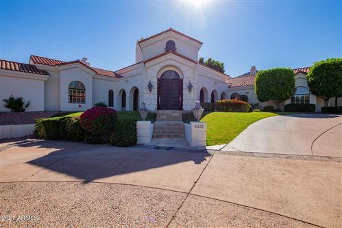 Photo of 6331 E VISTA Drive, Paradise Valley, AZ 85253 (MLS # 6292802)