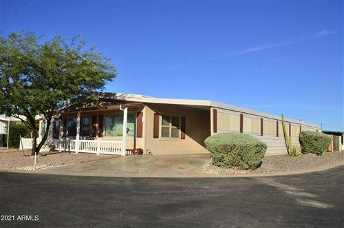 Photo of 3160 E MAIN Street #32, Mesa, AZ 85213 (MLS # 6310802)