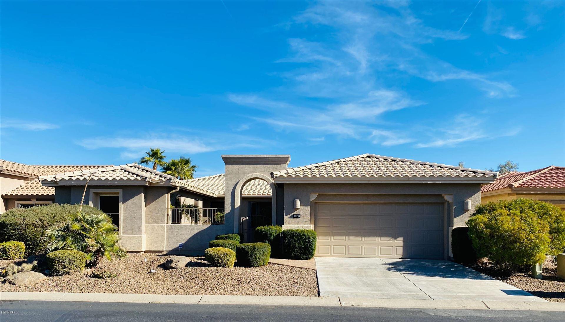 3641 N 161ST Avenue, Goodyear, AZ 85395 - #: 6027802