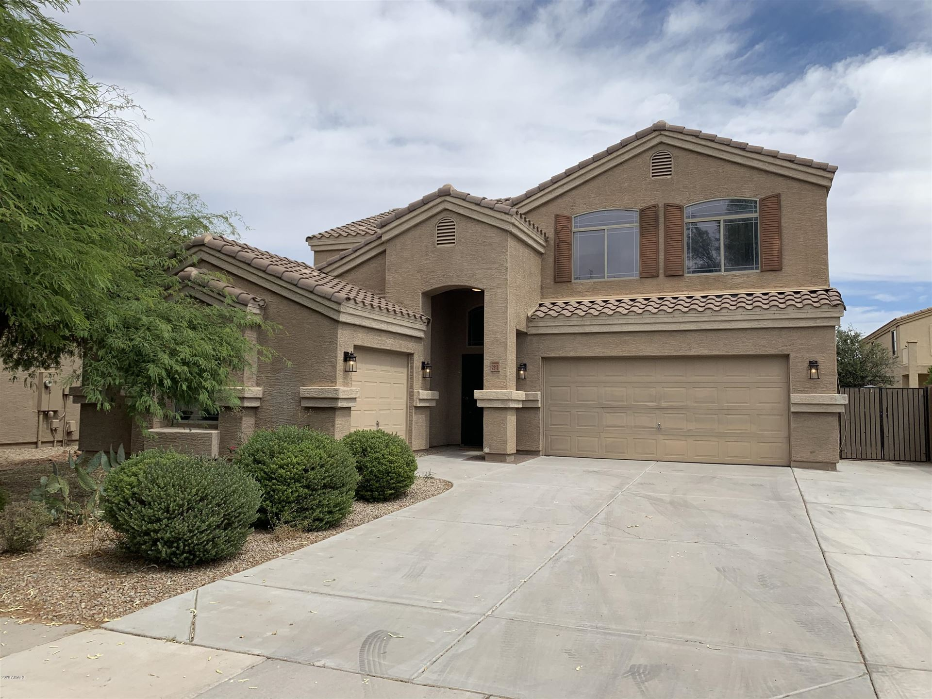 2212 W CONGRESS Avenue, Coolidge, AZ 85128 - #: 6096802
