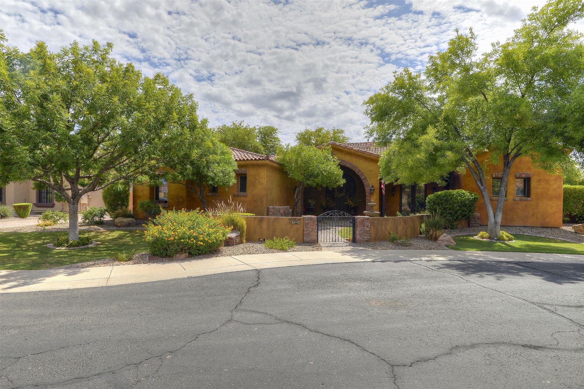 1725 S BEVERLY Court, Chandler, AZ 85286 - #: 6100802