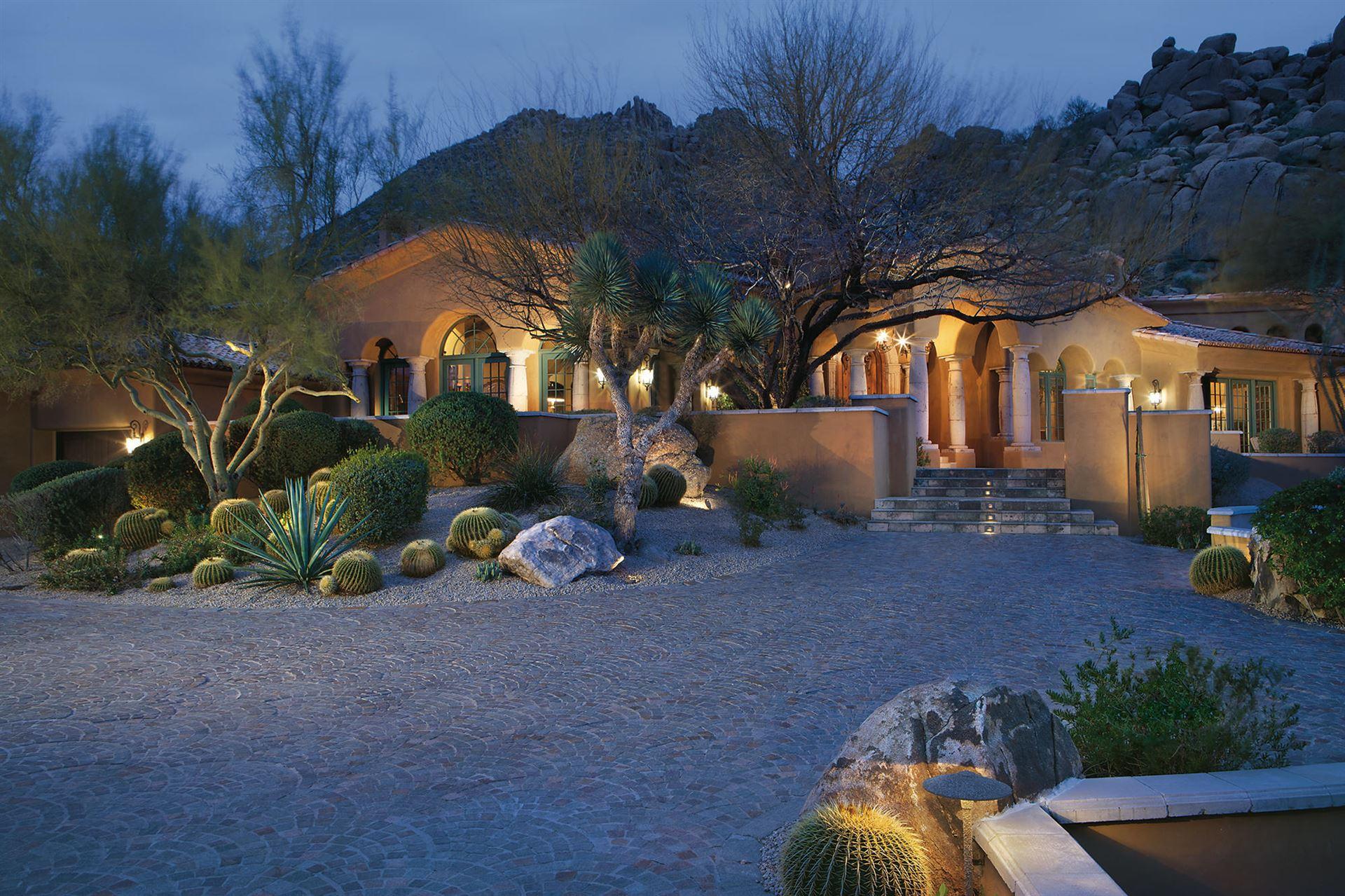 10967 E TROON MOUNTAIN Drive, Scottsdale, AZ 85255 - MLS#: 6211802