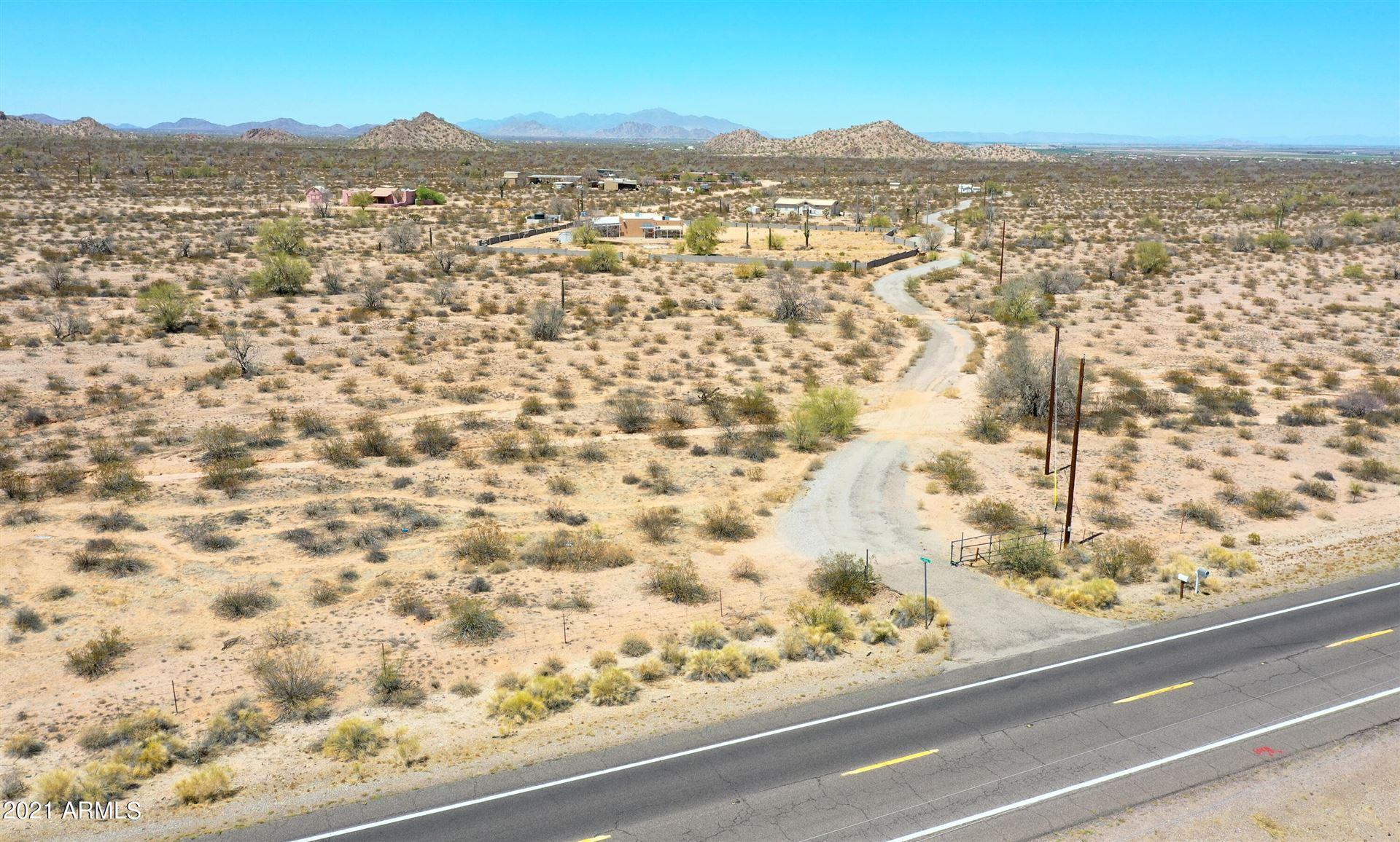 Photo for 3190 S HORNBROOK Road, Maricopa, AZ 85139 (MLS # 6229802)