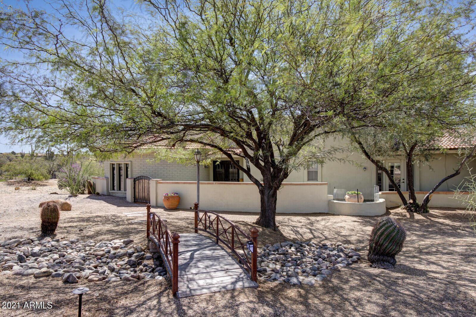 36633 N STARDUST Lane, Carefree, AZ 85377 - MLS#: 6231802