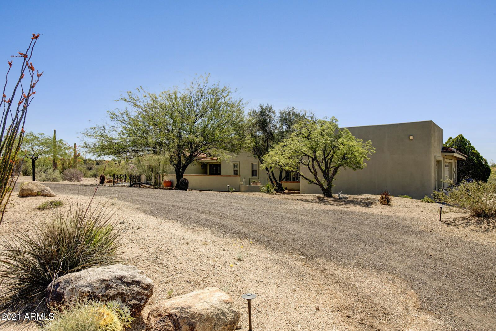 Photo of 36633 N STARDUST Lane, Carefree, AZ 85377 (MLS # 6231802)