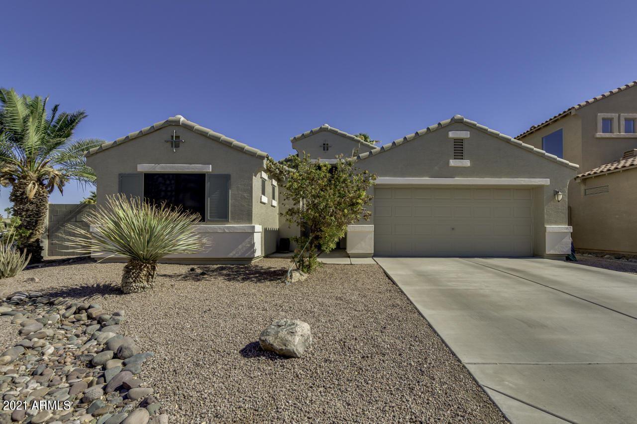 Photo for 42749 W OAKLAND Drive, Maricopa, AZ 85138 (MLS # 6247802)