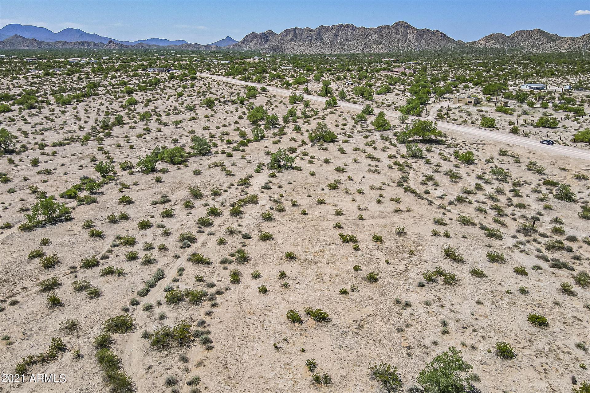 Photo for 0 Deer Trail, Maricopa, AZ 85139 (MLS # 6276802)
