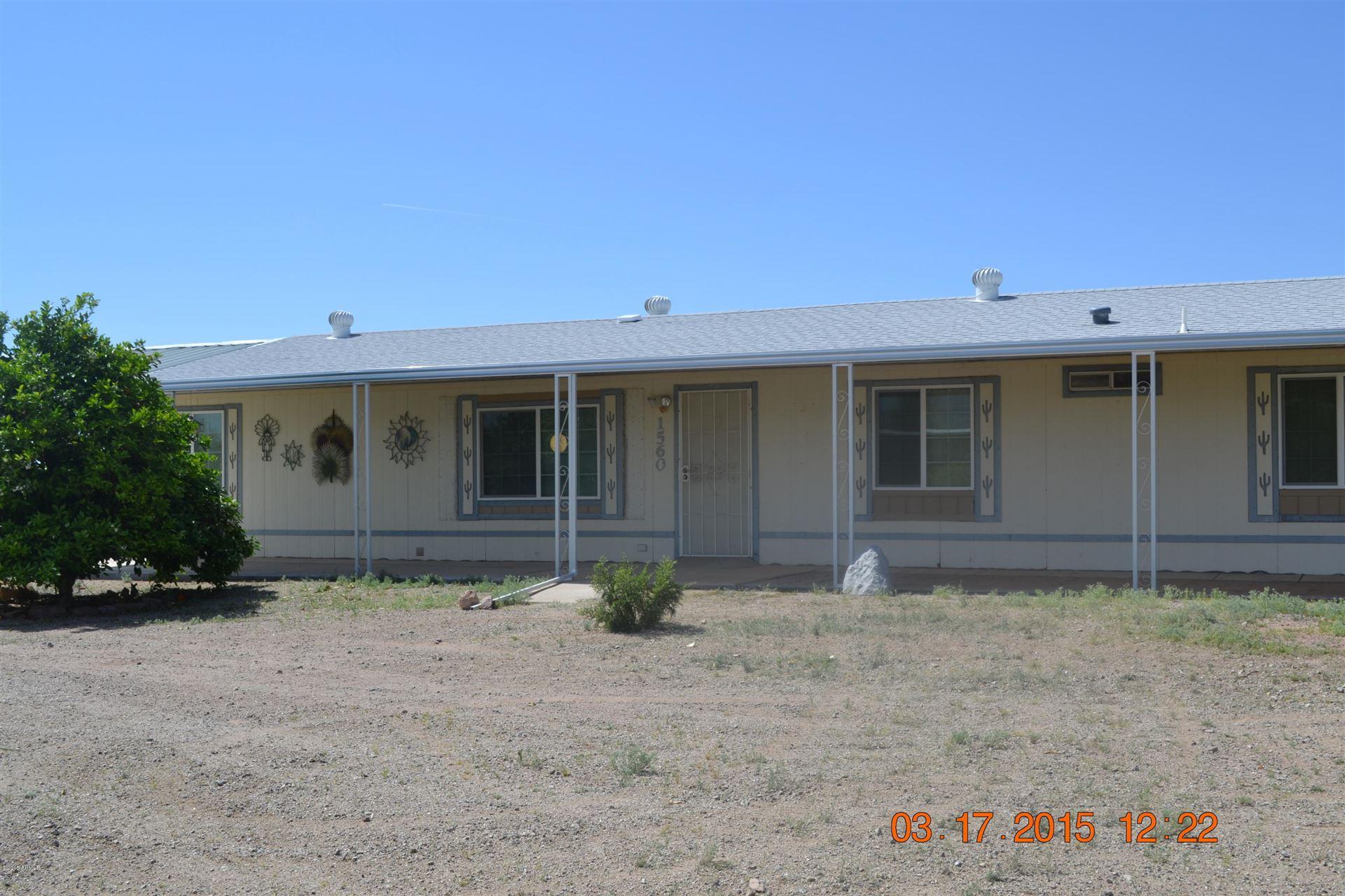 Photo of 1560 S HILTON Road, Apache Junction, AZ 85119 (MLS # 6305802)
