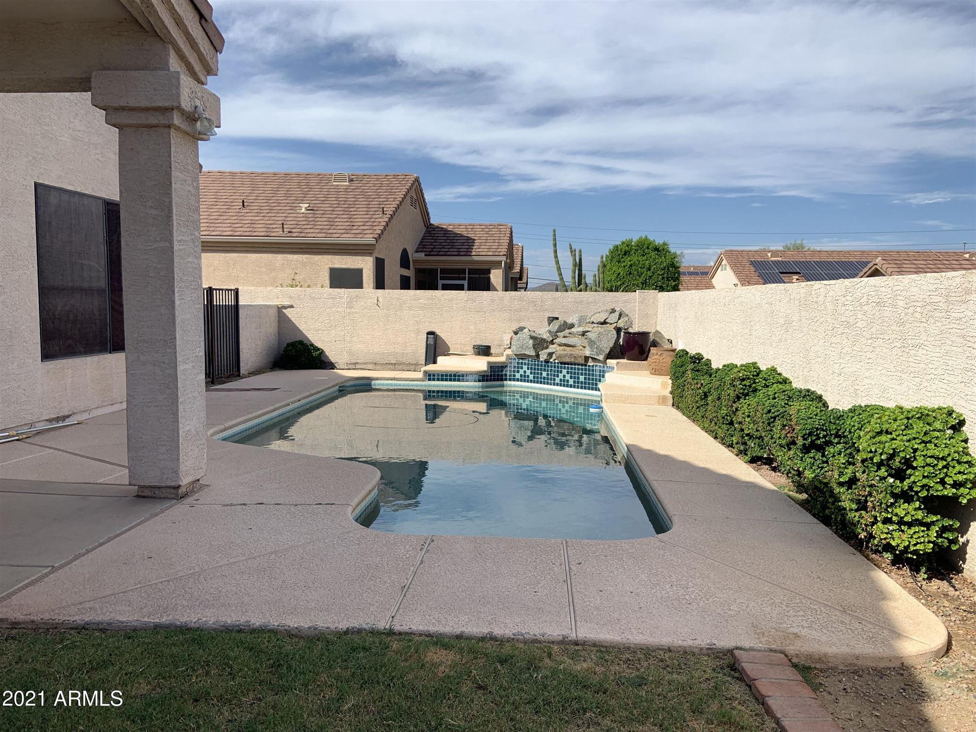 Photo of 20039 N 21ST Street, Phoenix, AZ 85024 (MLS # 6307802)