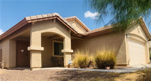 Photo of 25856 W ST KATERI Drive, Buckeye, AZ 85326 (MLS # 5978803)