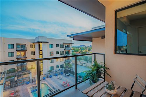 Photo of 7300 E Earll Drive #4013, Scottsdale, AZ 85251 (MLS # 6111803)