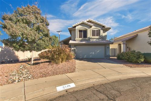Photo of 15849 N 32nd Way, Phoenix, AZ 85032 (MLS # 6167803)