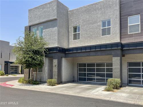 Photo of 2315 E PINCHOT Avenue E #127, Phoenix, AZ 85016 (MLS # 6253803)