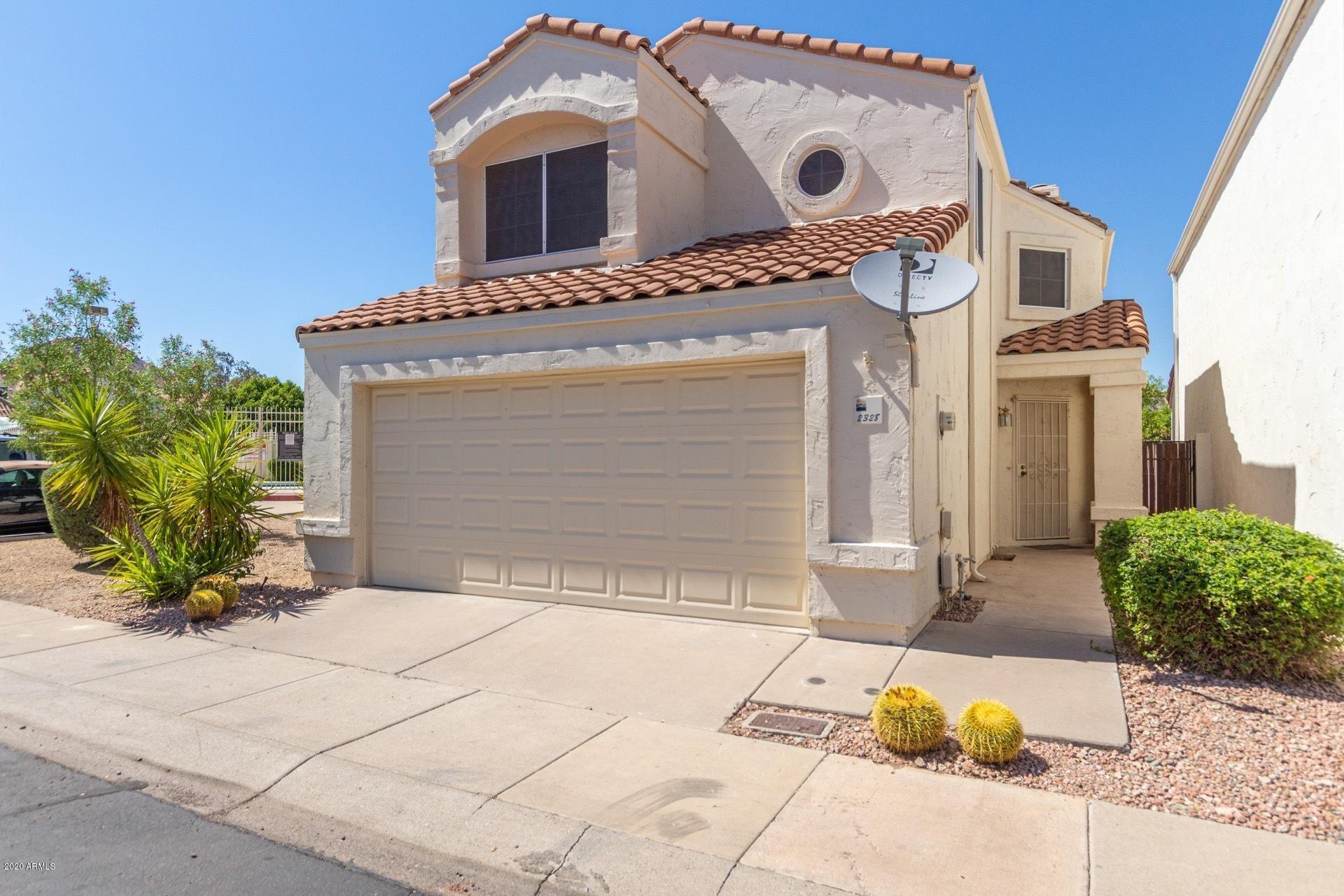2328 E GELDING Drive, Phoenix, AZ 85022 - #: 6084803