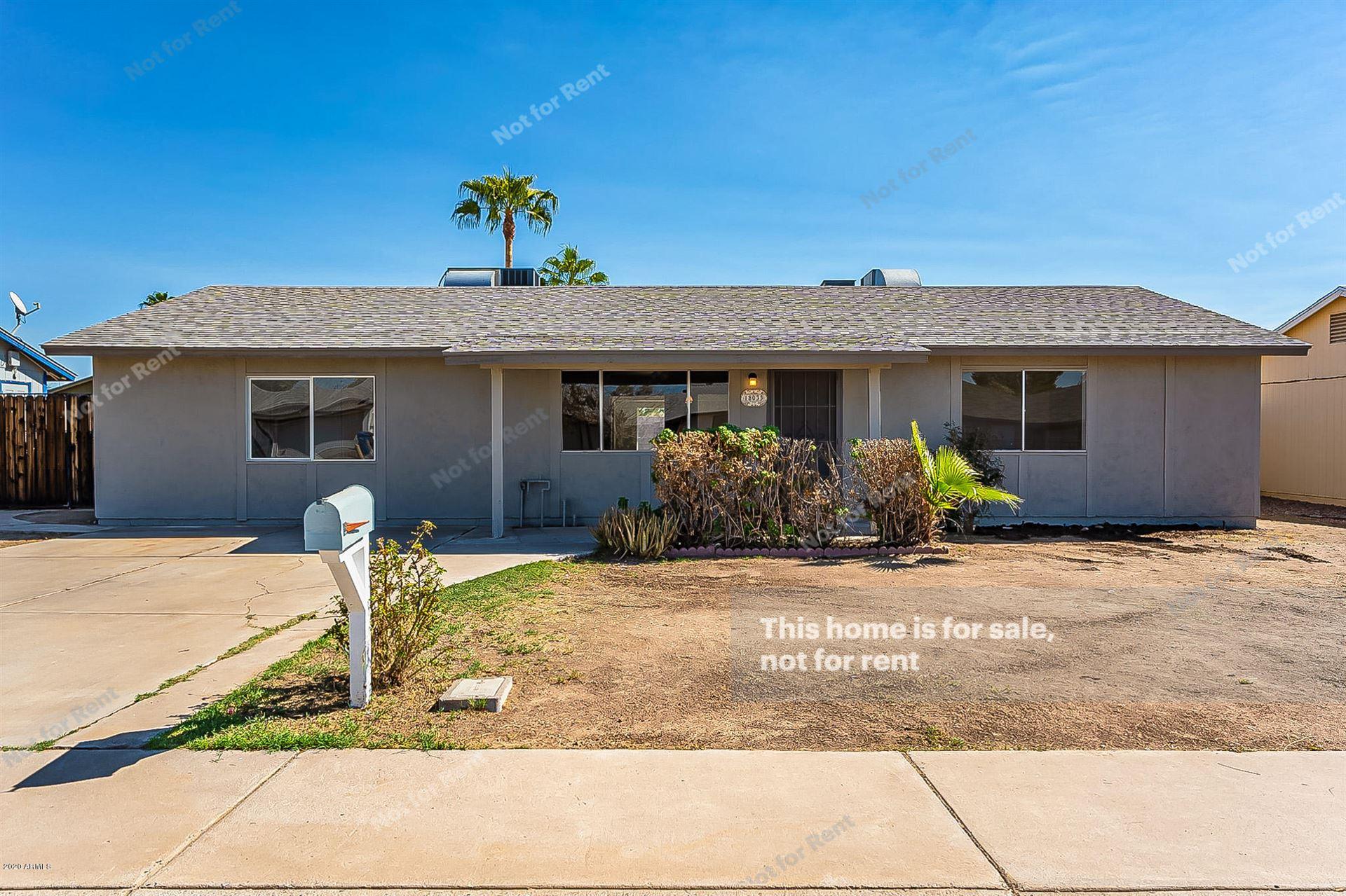 18033 N 32ND Lane, Phoenix, AZ 85053 - MLS#: 6148803