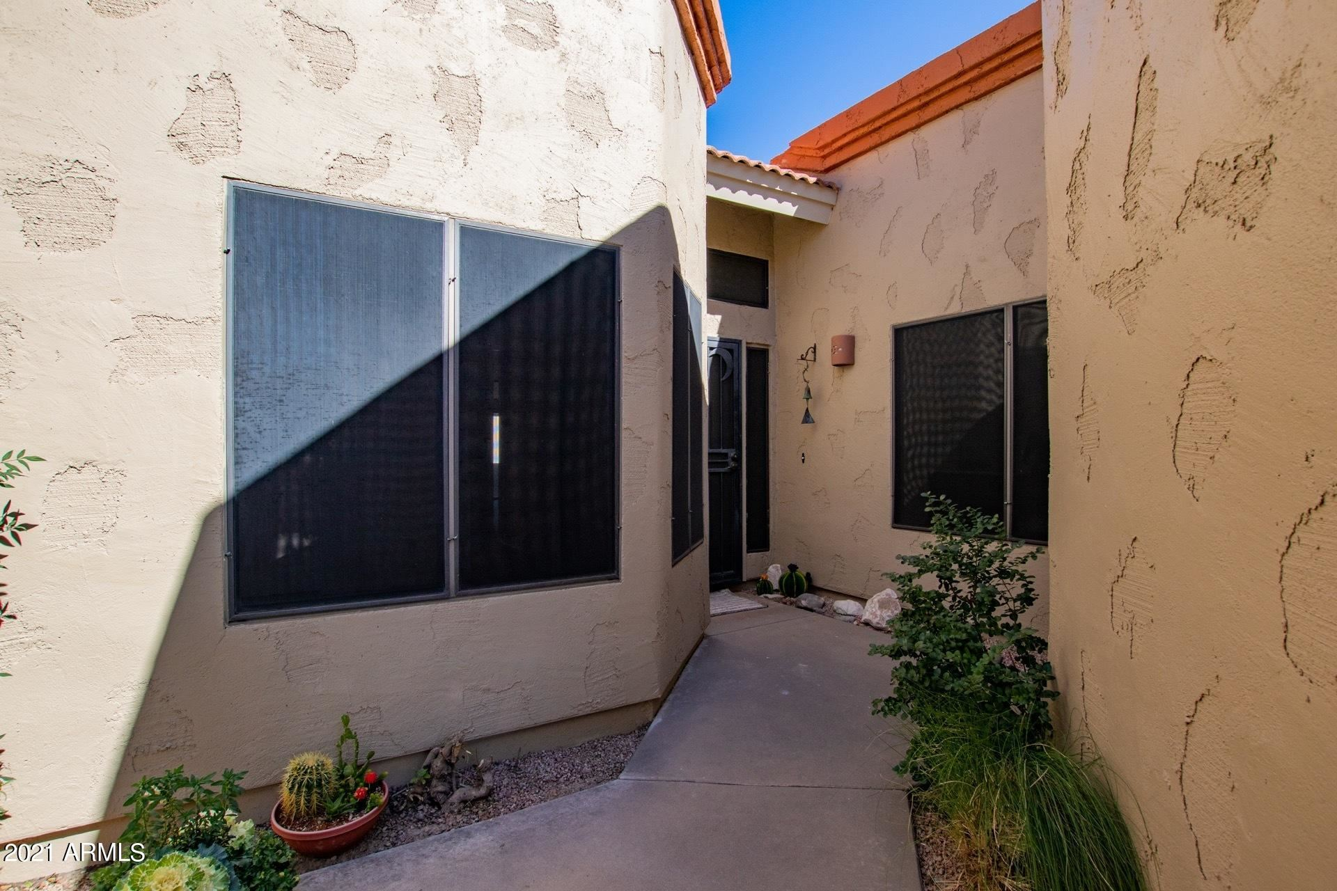 Photo of 16714 E GUNSIGHT Drive #143, Fountain Hills, AZ 85268 (MLS # 6197803)