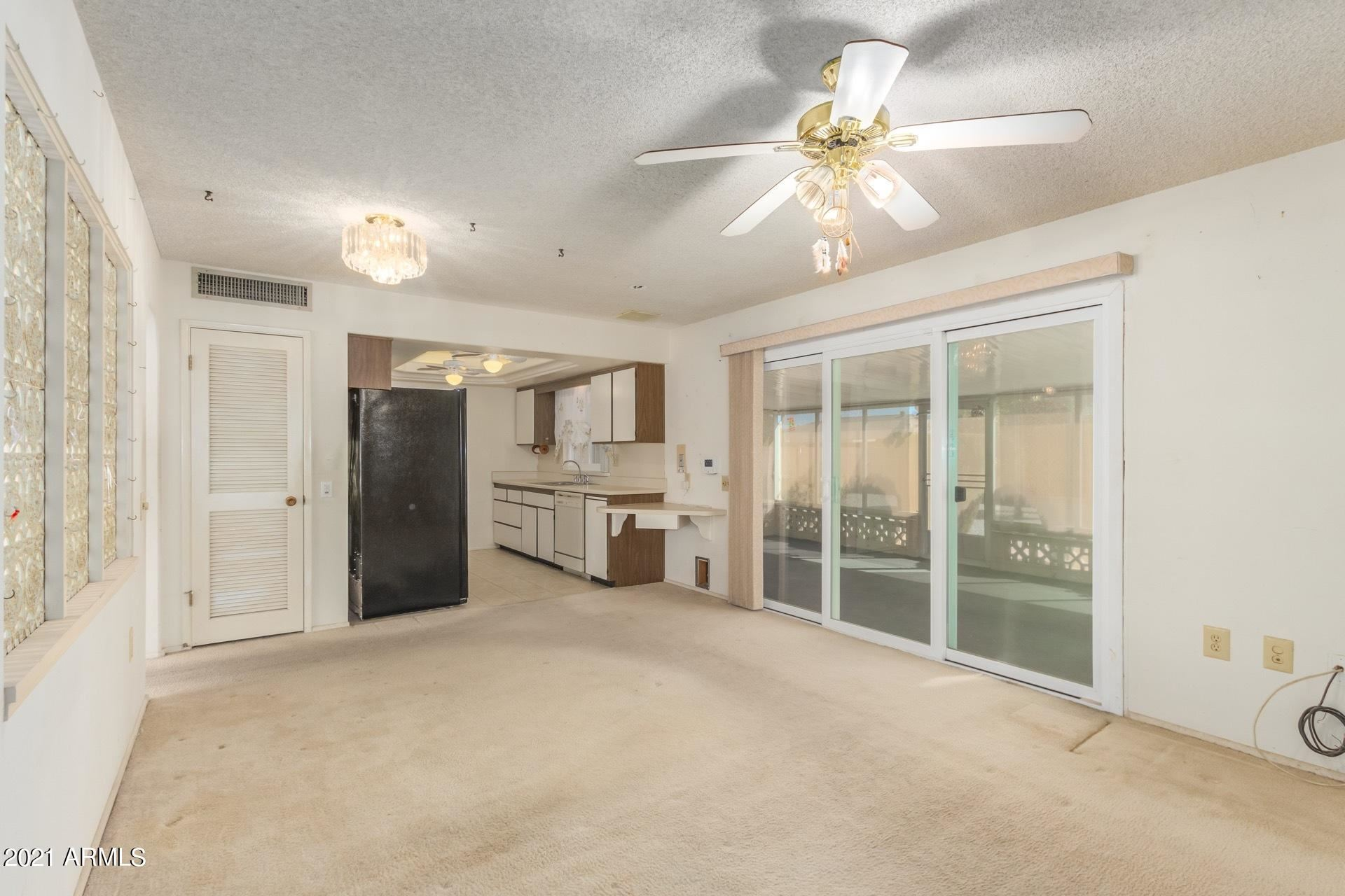 Photo of 11071 W GULF HILLS Drive, Sun City, AZ 85351 (MLS # 6200803)