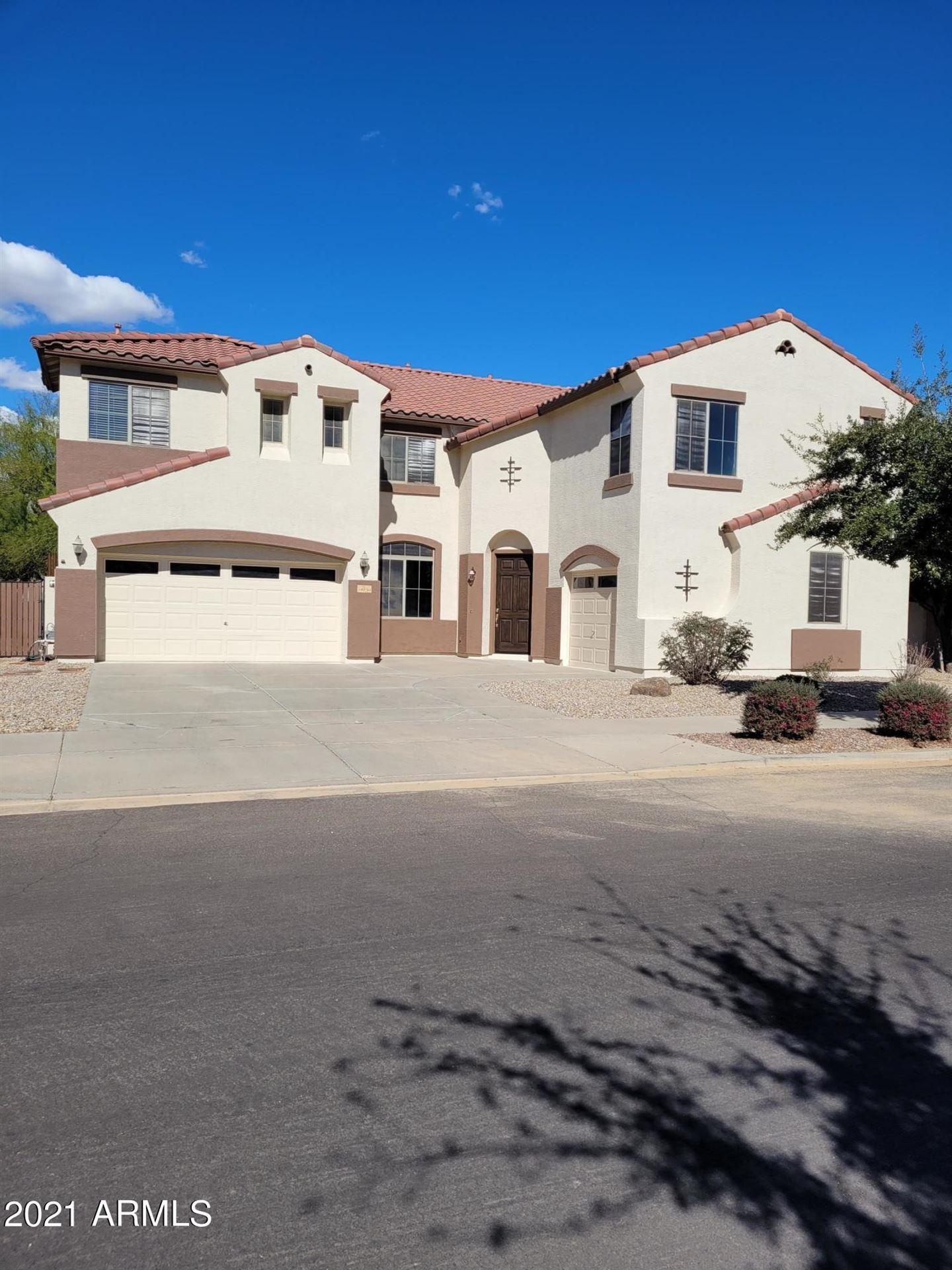 Photo of 18750 E REINS Road, Queen Creek, AZ 85142 (MLS # 6203803)