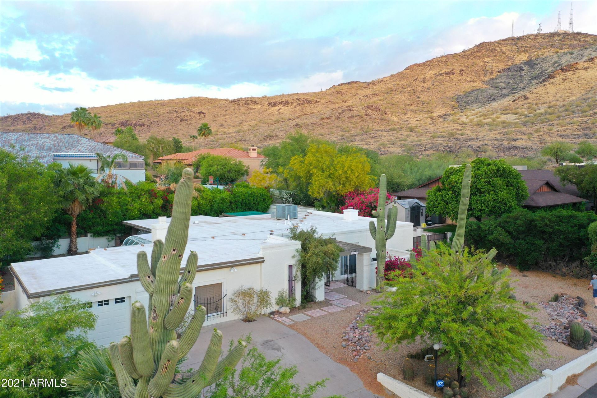 12801 N 15TH Avenue, Phoenix, AZ 85029 - MLS#: 6228803