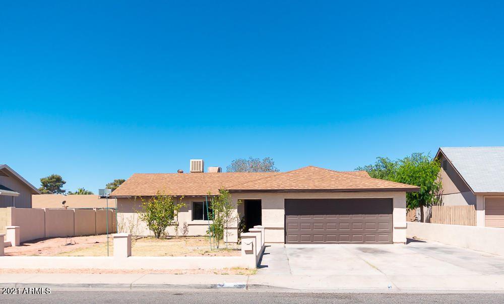 3618 N 87TH Avenue, Phoenix, AZ 85037 - MLS#: 6229803