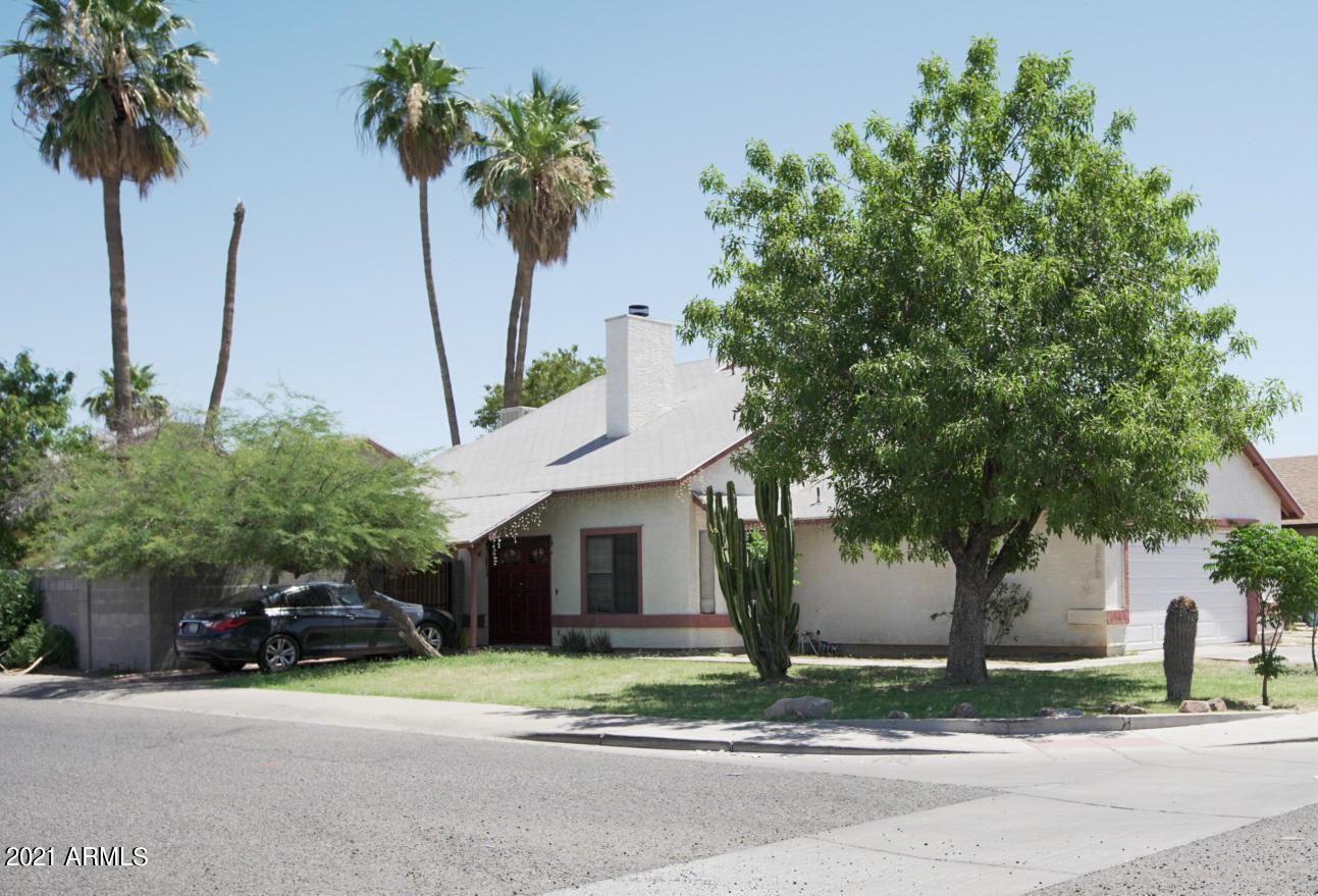 8854 W INDIANOLA Avenue, Phoenix, AZ 85037 - MLS#: 6249803