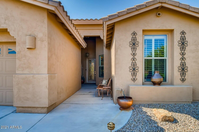 Photo of 9821 E HERCULES Drive, Sun Lakes, AZ 85248 (MLS # 6262803)