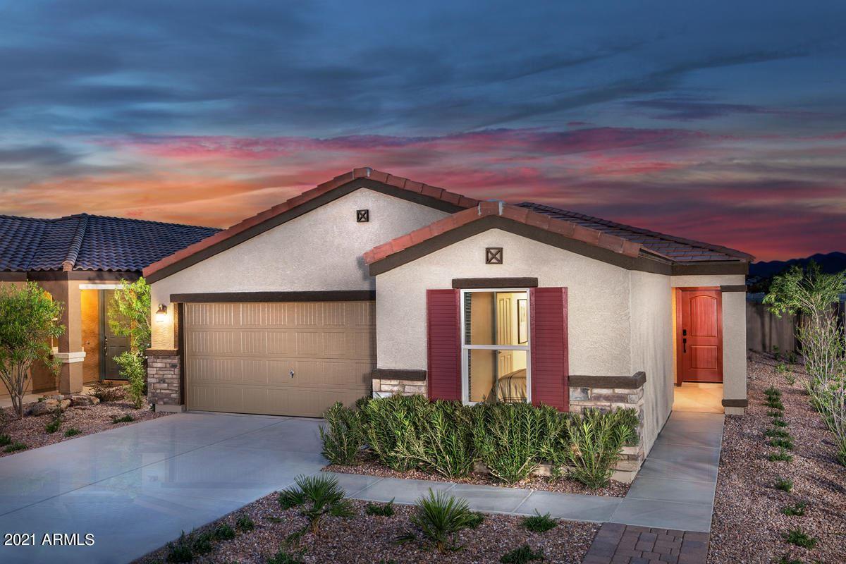 25614 W GWEN Street, Buckeye, AZ 85326 - MLS#: 6267803