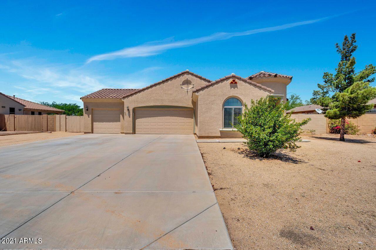 11004 E QUARRY Circle, Mesa, AZ 85212 - MLS#: 6270803