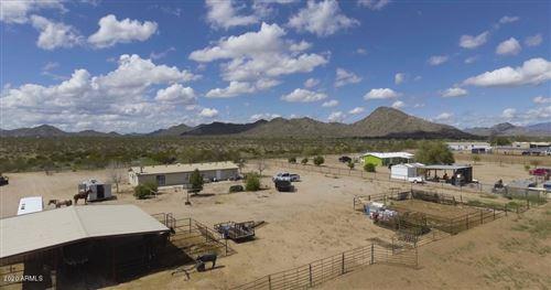 Photo of 7391 N DEER Trail, Maricopa, AZ 85139 (MLS # 6050804)