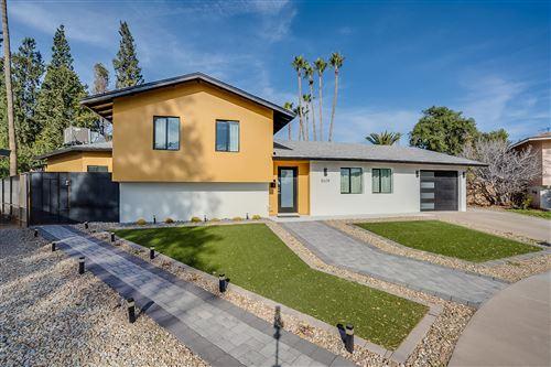 Photo of 8608 E ANGUS Drive, Scottsdale, AZ 85251 (MLS # 6103804)