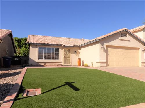 Photo of 402 E HARRISON Street, Chandler, AZ 85225 (MLS # 6138804)