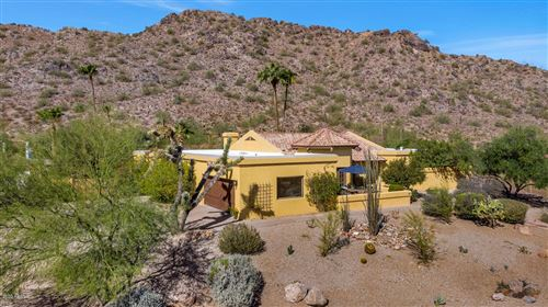 Photo of 4452 E HORSESHOE Road, Phoenix, AZ 85028 (MLS # 6148804)
