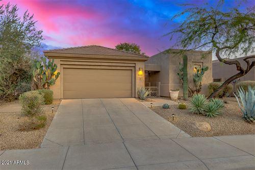 Photo of 32883 N 70TH Street, Scottsdale, AZ 85266 (MLS # 6178804)