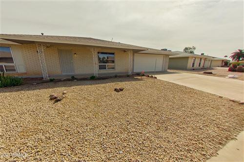 Photo of 10713 W CAMELOT Circle, Sun City, AZ 85351 (MLS # 6305804)
