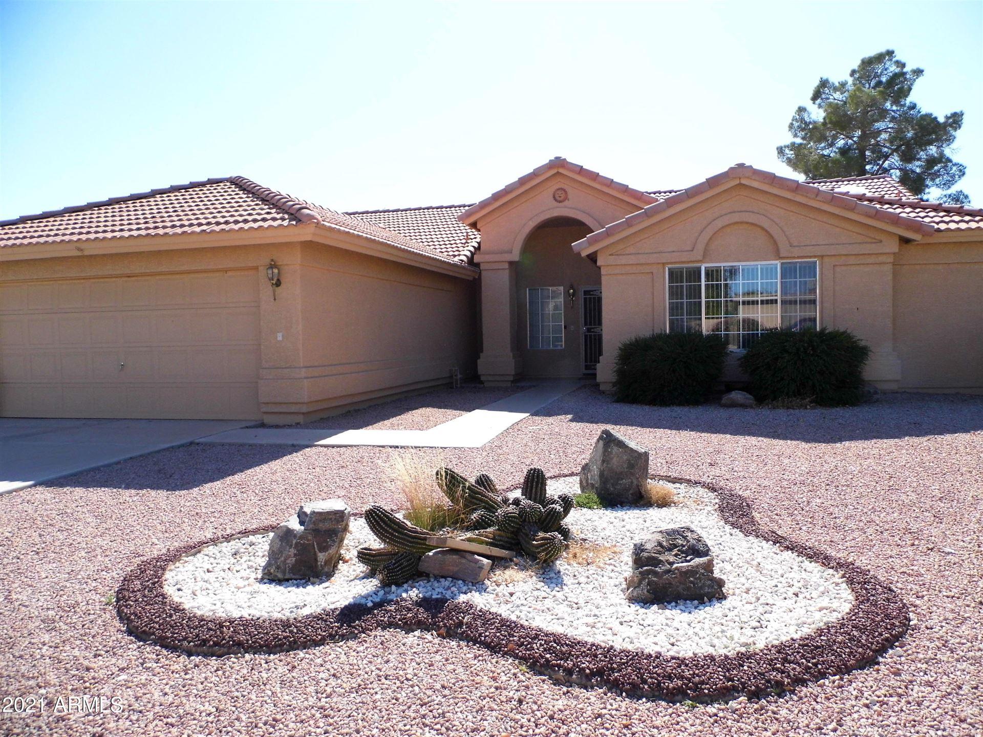 Photo of 26606 S PEAR TREE Drive, Sun Lakes, AZ 85248 (MLS # 6200804)