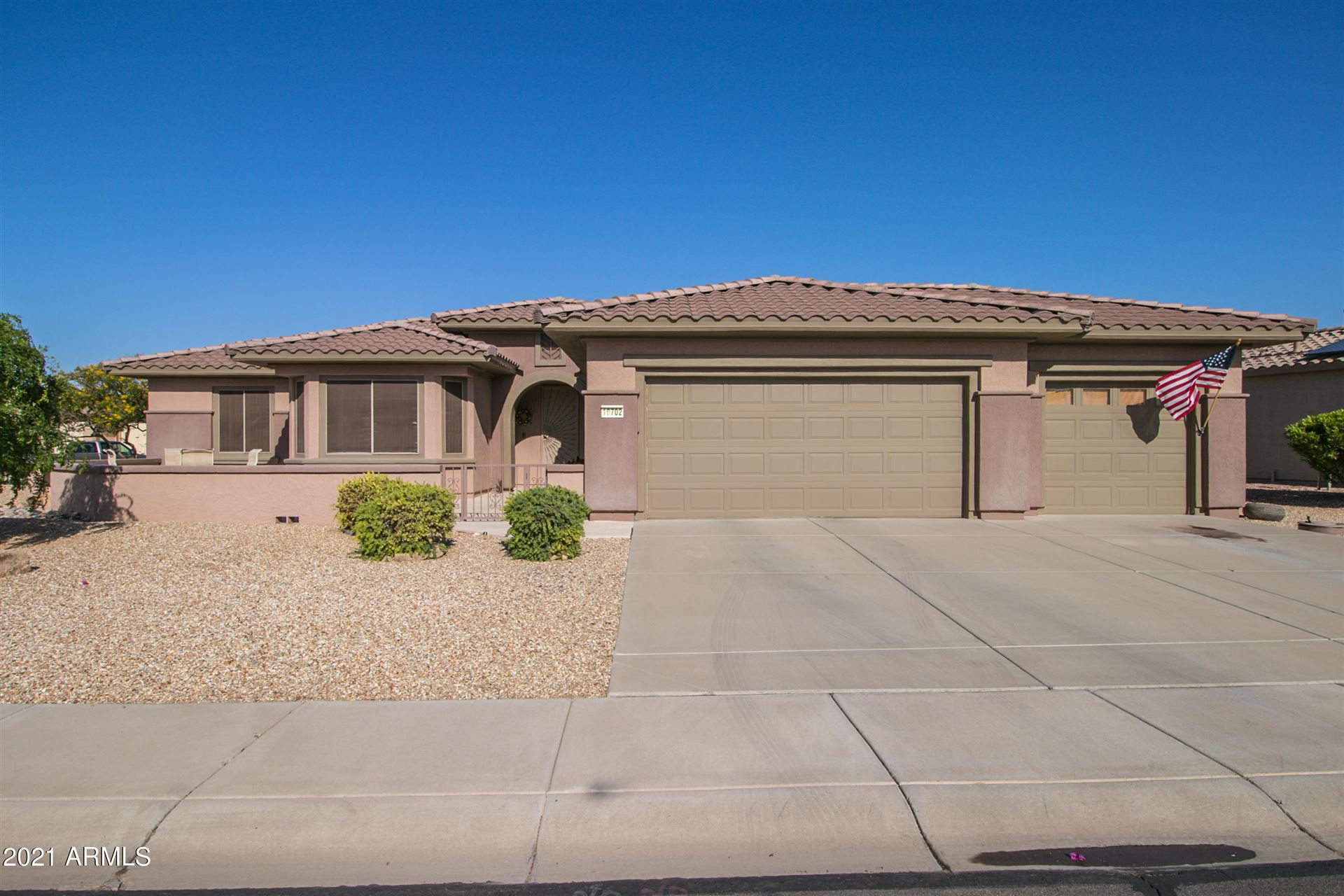 19702 N DESERT SONG Way, Surprise, AZ 85374 - MLS#: 6217804