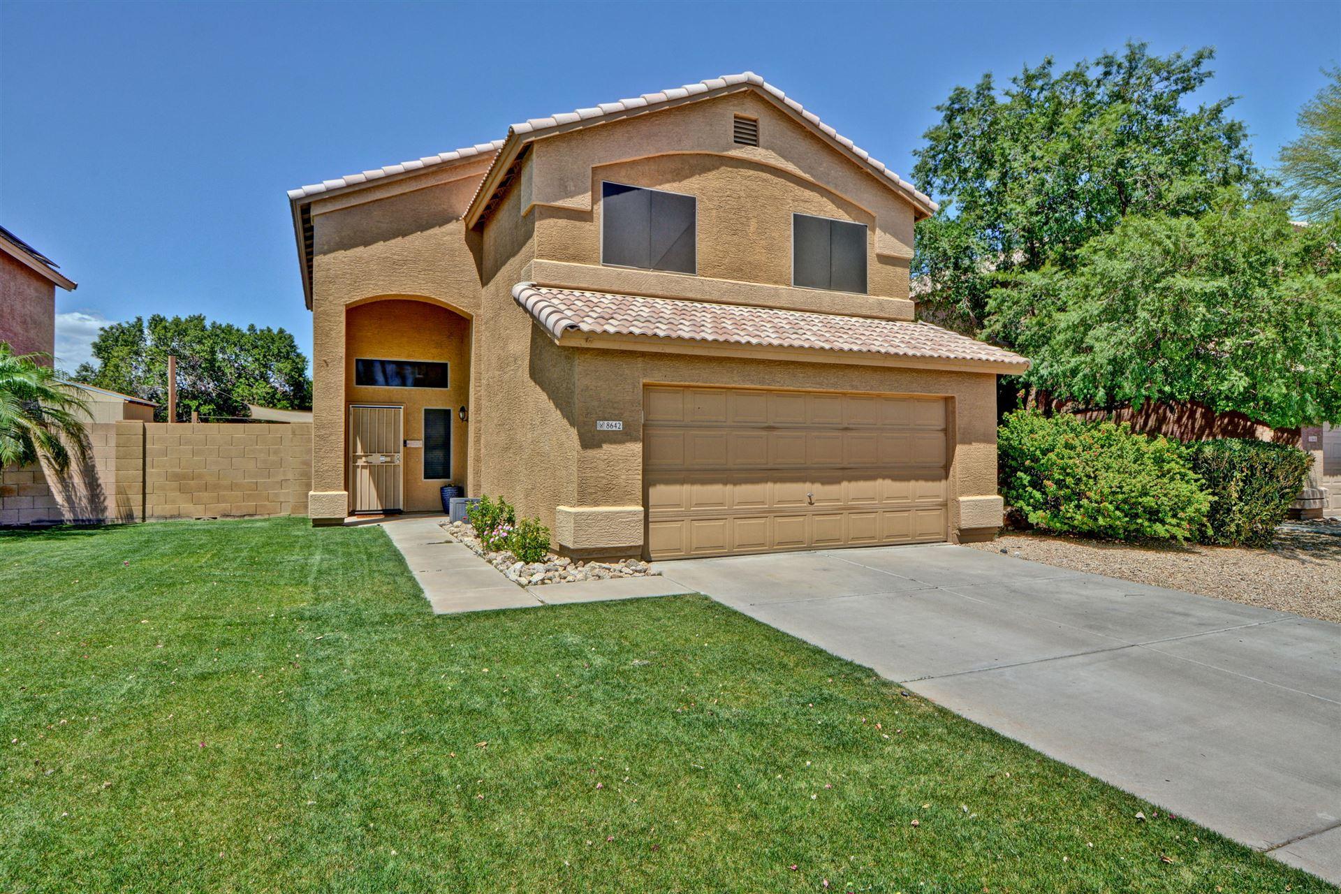 Photo of 8642 W FARGO Drive, Peoria, AZ 85382 (MLS # 6231804)