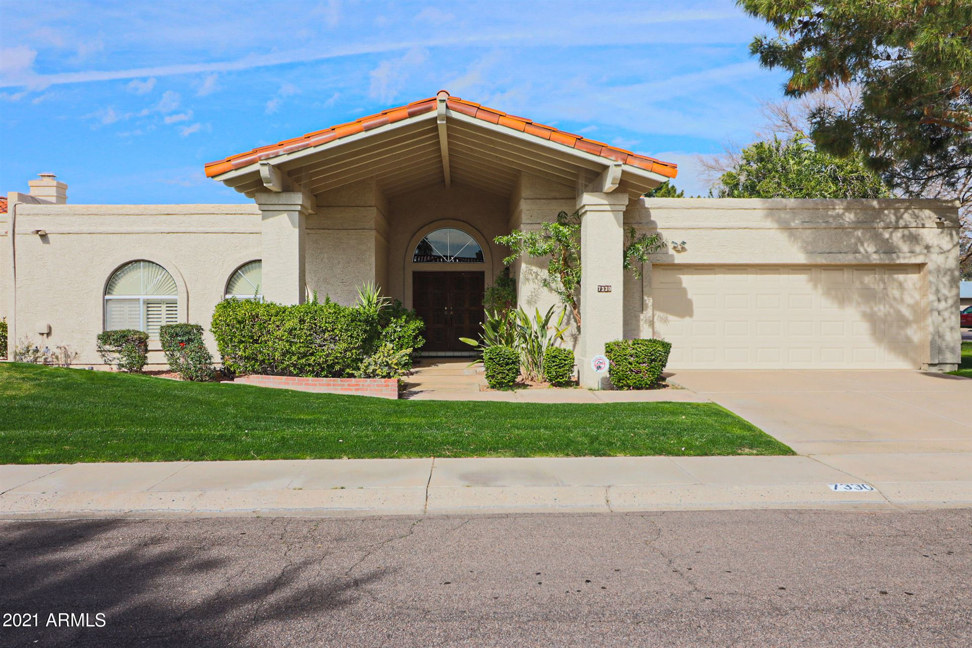 Photo of 7330 E LAS PALMARITAS Drive, Scottsdale, AZ 85258 (MLS # 6249804)