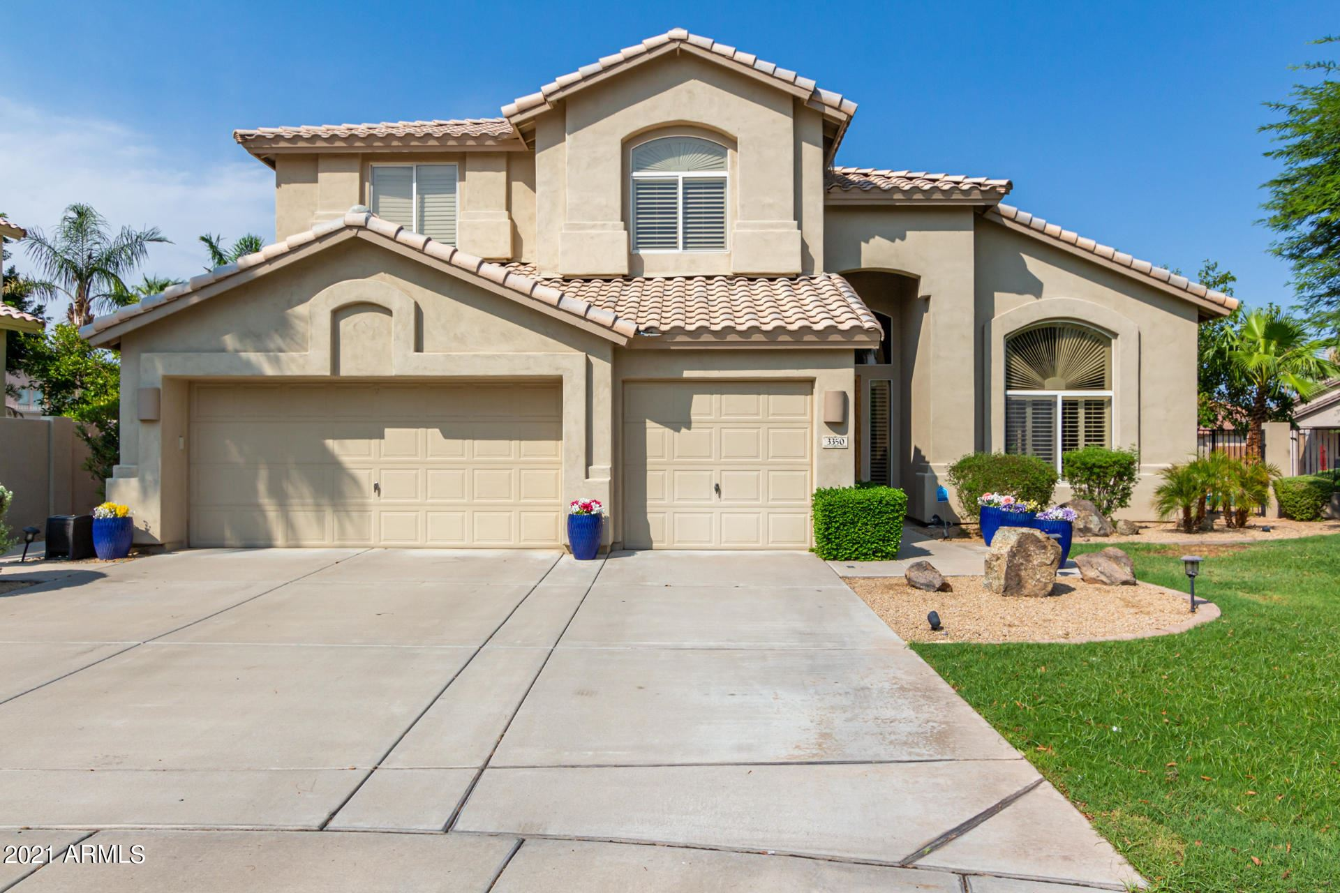 3350 S BEVERLY Place, Chandler, AZ 85248 - MLS#: 6266804