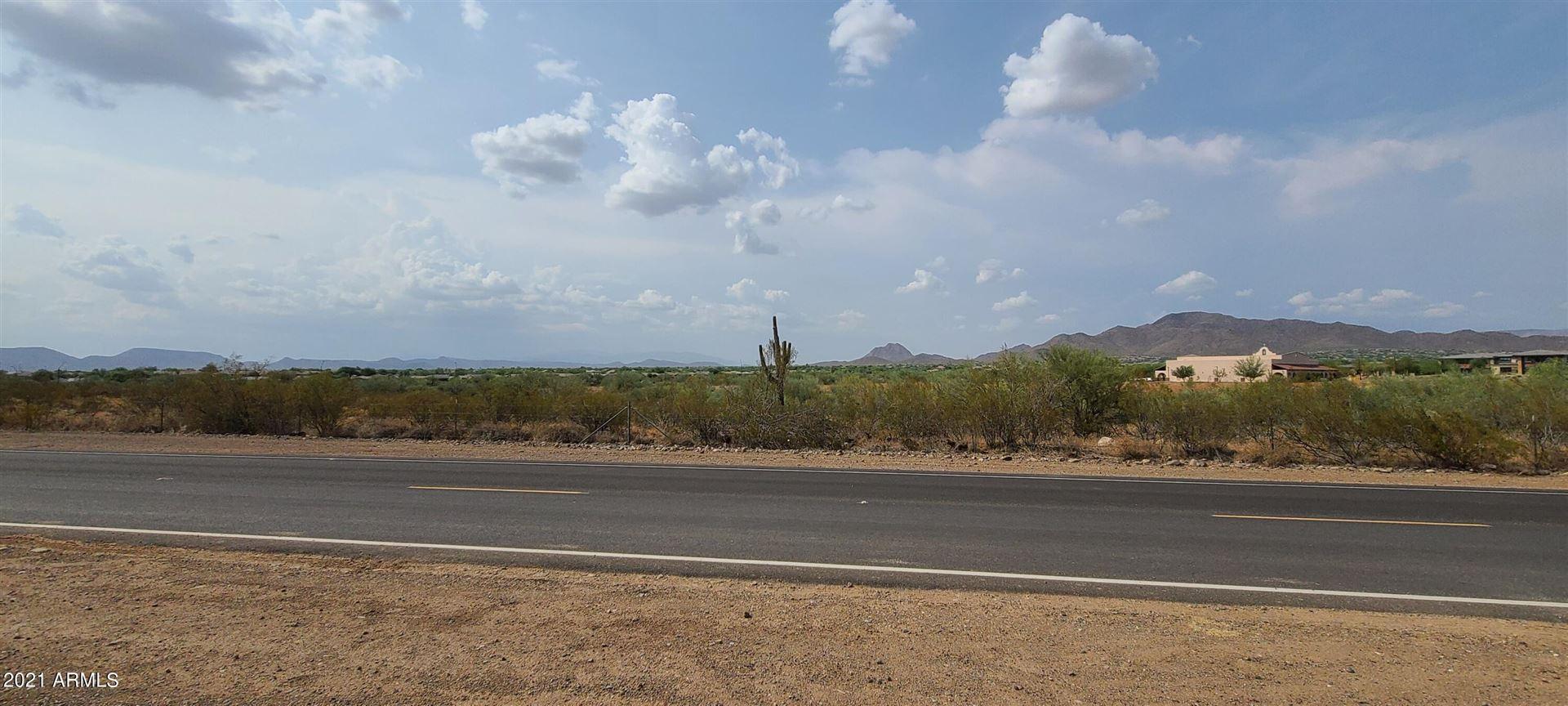Photo of 2900 W Desert Hills Drive, New River, AZ 85086 (MLS # 6268804)