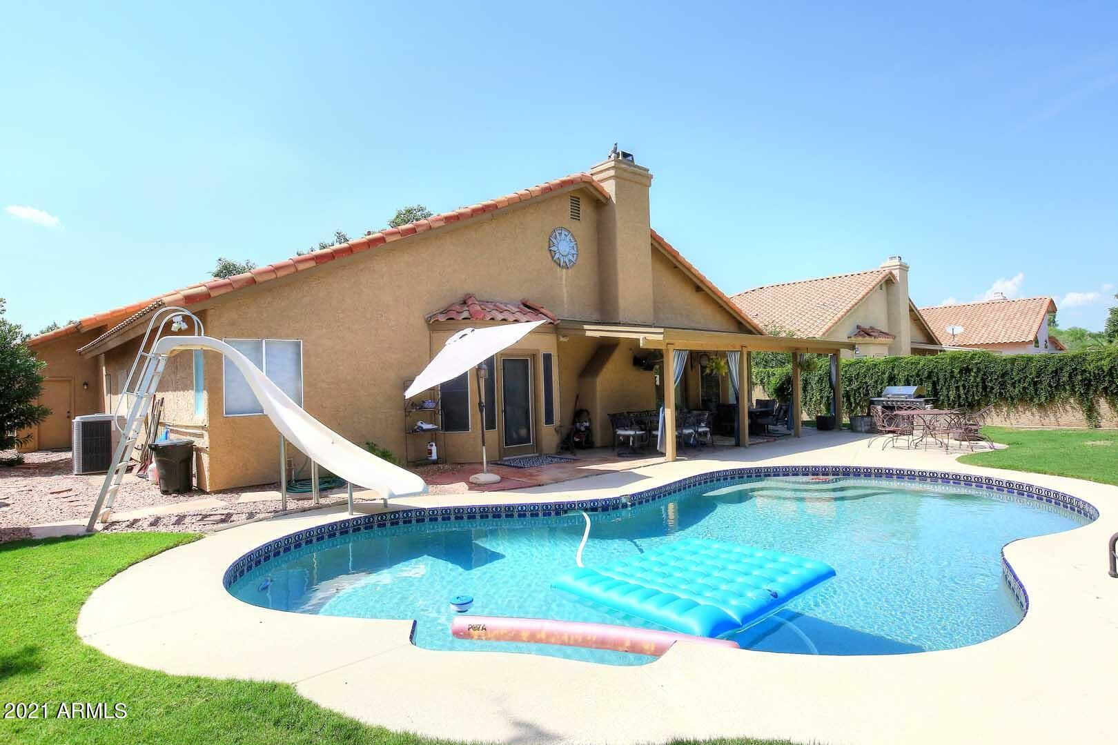12095 N 91ST Way, Scottsdale, AZ 85260 - MLS#: 6289804