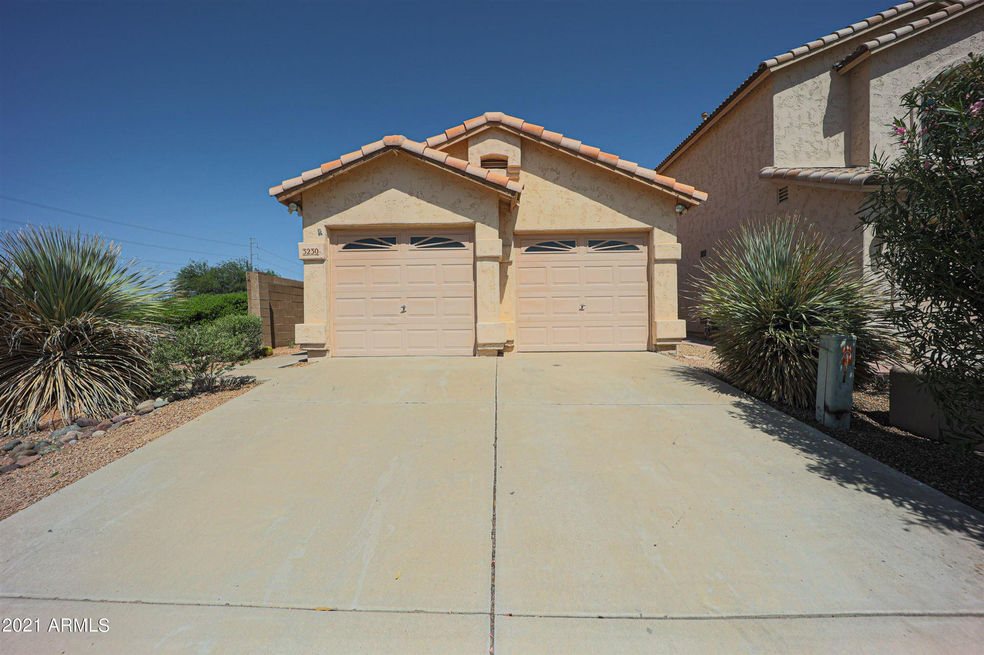 3230 E Kristal Way, Phoenix, AZ 85050 - MLS#: 6294804