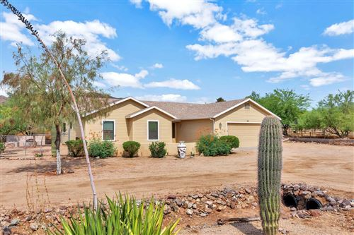 Photo of 23 W LEANN Lane, New River, AZ 85087 (MLS # 5955805)