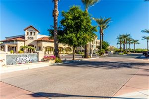 Photo of 7275 N SCOTTSDALE Road #1023, Paradise Valley, AZ 85253 (MLS # 5985805)