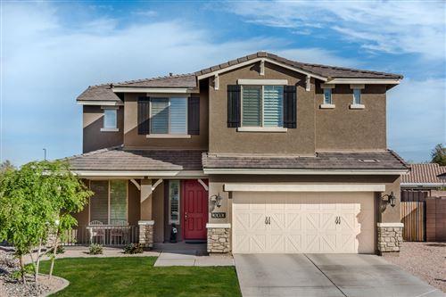 Photo of 3060 E TOLEDO Street, Gilbert, AZ 85295 (MLS # 6059805)