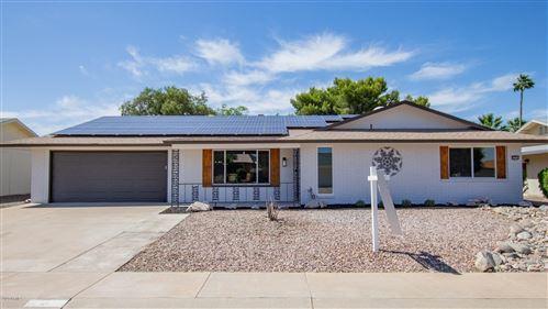 Photo of 19814 N PONDEROSA Circle, Sun City, AZ 85373 (MLS # 6074805)